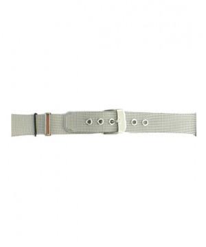 Curea ceas metalica mesh Jastrap barbati Argintiu (51529-JA-SILVER) 18mm (51529-JA-SILVER) oferit de magazinul Japora