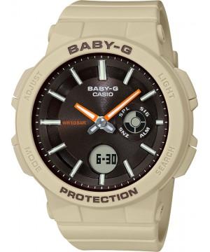 Ceas dama Casio Baby-G BGA-255-5AER Outdoor Colors Neon Illuminator (BGA-255-5AER) oferit de magazinul Japora