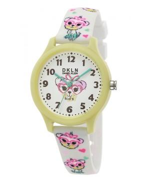 Ceas pentru copii Daniel Klein Dkln DK.1.12514.6 (DK.1.12514.6) oferit de magazinul Japora
