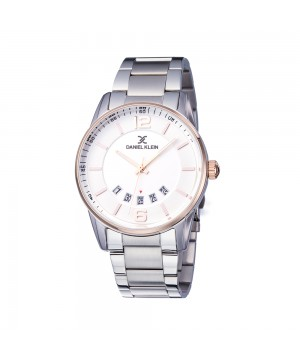 Ceas barbatesc DANIEL KLEIN DK12018-4 Premium (DK12018-4) oferit de magazinul Japora
