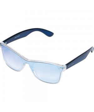 Ochelari de soare argintii unisex Daniel Klein Premium DK3201P-3 (DK3201P-3) oferit de magazinul Japora