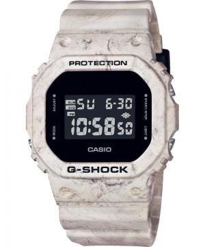 Ceas barbatesc Casio G-Shock DW-5600WM-5ER UTILITY WAVY MARBLE (DW-5600WM-5ER) oferit de magazinul Japora