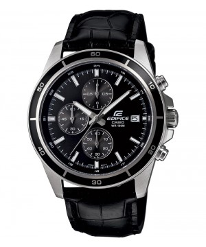 Ceas Casio Edifice EFR-526L-1A Chronograph