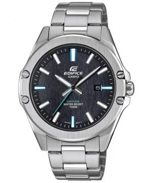 Ceas barbatesc Casio Edifice EFR-S107D-1AVUEF Sapphire (EFR-S107D-1AVUEF) oferit de magazinul Japora