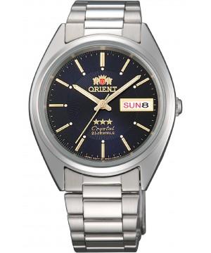 Ceas unisex Orient FAB00006D9 automatic 3 Star (FAB00006D9) oferit de magazinul Japora
