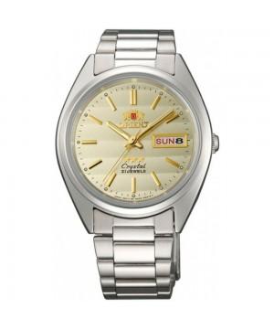 Ceas unisex Orient FAB00007C 3 Star Automatic (FAB00007C) oferit de magazinul Japora
