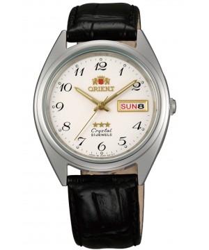 Ceas unisex Orient FAB0000LW9 automatic 3 Star