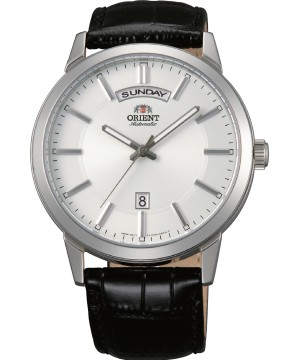 Ceas barbatesc Orient FEV0U003WH automatic Contemporary (FEV0U003WH) oferit de magazinul Japora