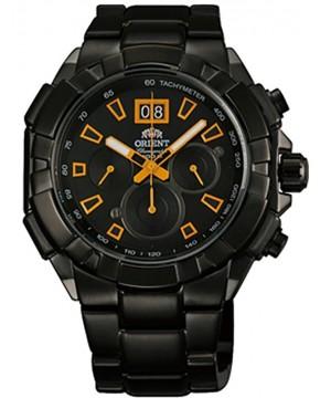 Ceas barbatesc Orient FTV00006B0 Quartz (FTV00006B0) oferit de magazinul Japora