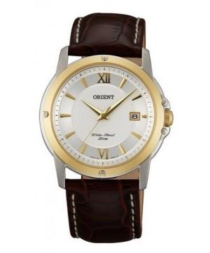 Ceas barbatesc Orient FUN9X004W0 Quartz (FUN9X004W0) oferit de magazinul Japora