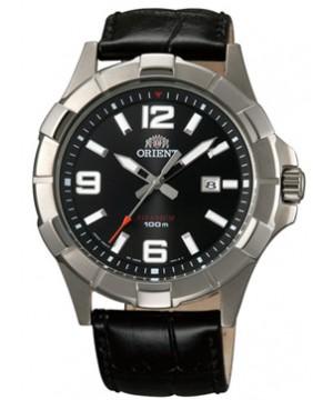 Ceas barbatesc Orient FUNE6002B0 Quartz Sporty Titan