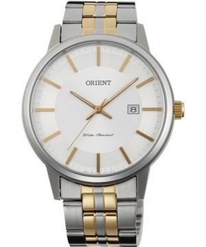 Ceas barbatesc Orient FUNG8002W Dressy Elegant Quartz (FUNG8002W) oferit de magazinul Japora