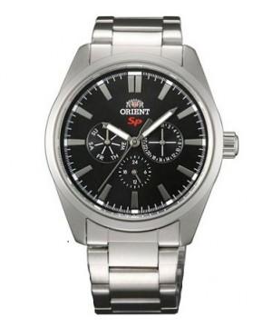 Ceas barbatesc Orient FUX00004B0 Quartz Classic Design (FUX00004B0) oferit de magazinul Japora