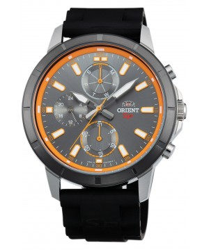 Ceas barbatesc Orient FUY03005A0 quartz Sports Multifunction (FUY03005A0) oferit de magazinul Japora