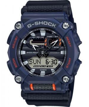 Ceas barbatesc Casio G-Shock GA-900-2AER Analog-Digital (GA-900-2AER) oferit de magazinul Japora