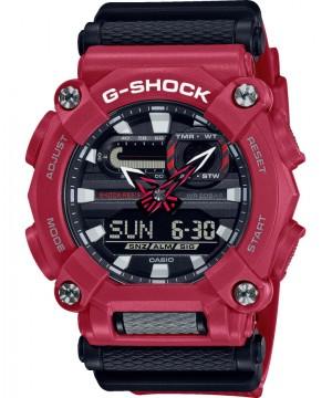 Ceas barbatesc Casio G-Shock GA-900-4AER Analog-Digital (GA-900-4AER) oferit de magazinul Japora
