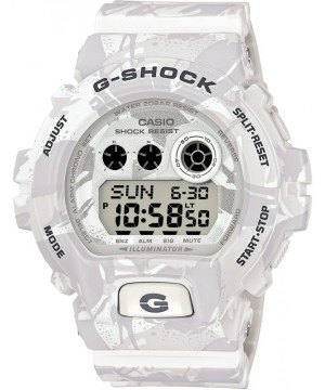 Ceas barbatesc Casio G-Shock GD-X6900MC-7ER Military Cloth