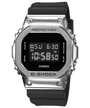 Ceas barbatesc Casio G-Shock GM-5600-1ER Digital (GM-5600-1ER) oferit de magazinul Japora