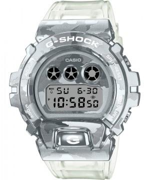 Ceas barbatesc Casio G-Shock GM-6900SCM-1ER Metal Covered Series (GM-6900SCM-1ER) oferit de magazinul Japora