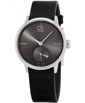 Ceas dama Calvin Klein K2Y231C3 Accent (K2Y231C3) oferit de magazinul Japora