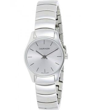 Ceas dama Calvin Klein K4D23146 Classic (K4D23146) oferit de magazinul Japora