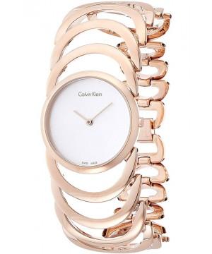 Ceas dama Calvin Klein K4G23626 Body (K4G23626) oferit de magazinul Japora