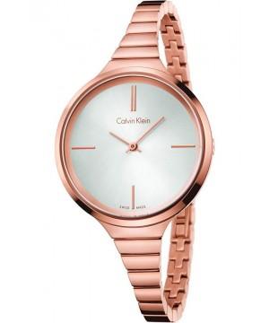 Ceas dama Calvin Klein K4U23626 Lively (K4U23626) oferit de magazinul Japora