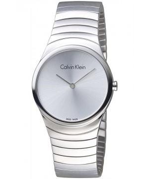 Ceas dama Calvin Klein K8A23146 Whirl (K8A23146) oferit de magazinul Japora