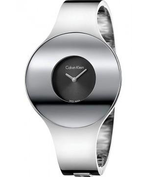 Ceas dama Calvin Klein K8C2M111 Seamless (K8C2M111) oferit de magazinul Japora