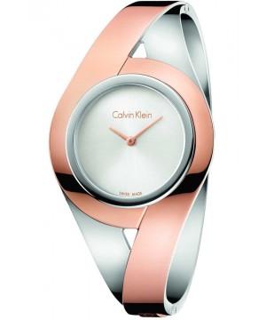 Ceas dama Calvin Klein K8E2M1Z6 Sensual (K8E2M1Z6) oferit de magazinul Japora