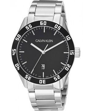 Ceas barbatesc Calvin Klein K9R31C41 Compete (K9R31C41) oferit de magazinul Japora