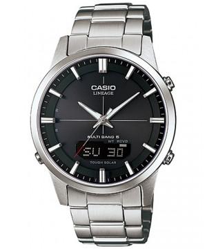 Ceas barbatesc Casio Lineage LCW-M170D-1AER MultiBand 6 Tough Solar (LCW-M170D-1AER) oferit de magazinul Japora