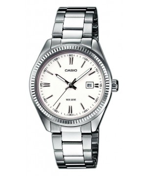 Ceas dama Casio STANDARD LTP-1302PD-7A1 Analog: His-and-hers pair models Watch