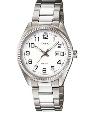 Ceas dama Casio STANDARD LTP-1302PD-7B Analog: His-and-hers pair models Watch