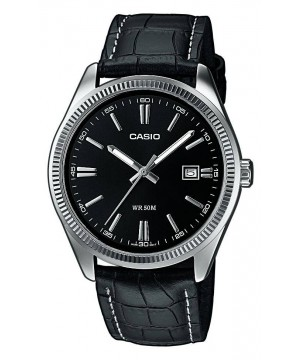 Ceas barbatesc Casio STANDARD MTP-1302PL-1A Analog: His-and-hers pair models Watch
