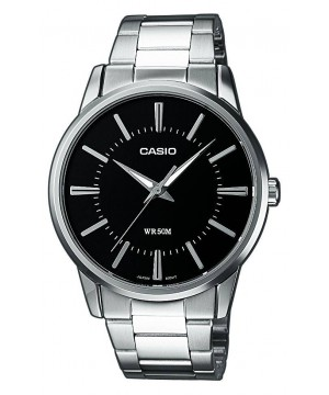 Ceas barbatesc Casio STANDARD MTP-1303PD-1A Analog: His-and-hers pair models Watch