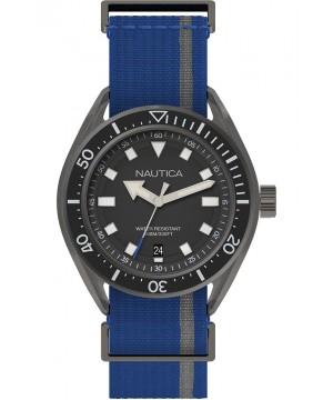 Ceas barbatesc Nautica NAPPRF002 Blue Quartz