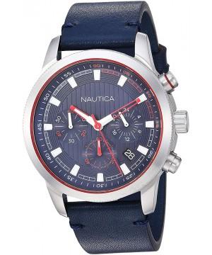 Ceas barbatesc Nautica NAPTYR002 Quartz Chronograph (NAPTYR002) oferit de magazinul Japora