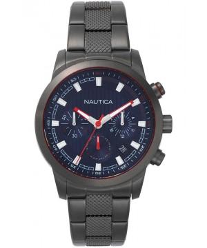 Ceas barbatesc Nautica NAPTYR005 Quartz Chronograph (NAPTYR005) oferit de magazinul Japora