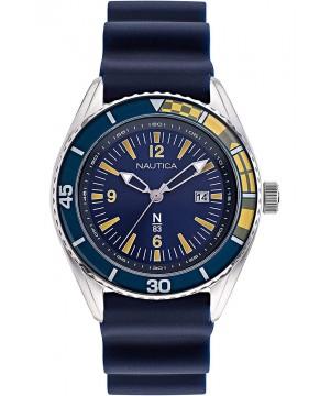 Ceas barbatesc Nautica NAPUSF914 Quartz Analogue (NAPUSF914) oferit de magazinul Japora