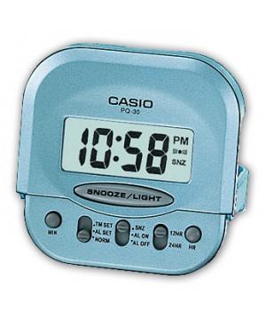 Ceas de calatorie Casio WAKEUP TIMER PQ-30-2EF (PQ-30-2EF) oferit de magazinul Japora