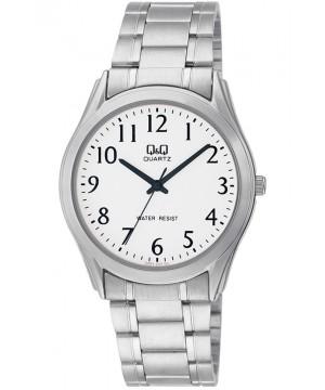 Ceas barbatesc Q&Q Q594J204Y Standard (Q594J204Y) oferit de magazinul Japora