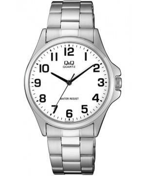 Ceas barbatesc Q&Q QA06J204Y Standard (QA06J204Y) oferit de magazinul Japora