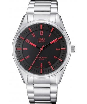 Ceas barbatesc Q&Q QA54J205Y Quartz Fashion (QA54J205Y) oferit de magazinul Japora