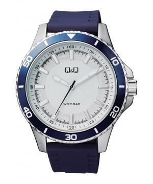 Ceas barbatesc Q&Q QB24J301Y Fashion (QB24J301Y) oferit de magazinul Japora