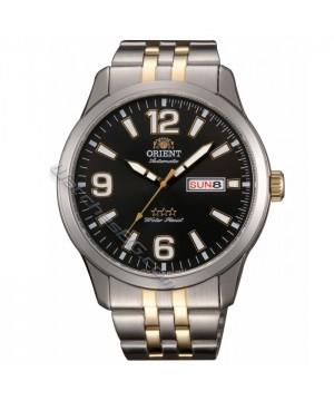 Ceas barbatesc Orient RA-AB0005B Automatic 3 Star (RA-AB0005B) oferit de magazinul Japora