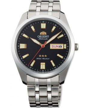 Ceas barbatesc Orient RA-AB0017B19B 3 Star Automatic (RA-AB0017B19B) oferit de magazinul Japora