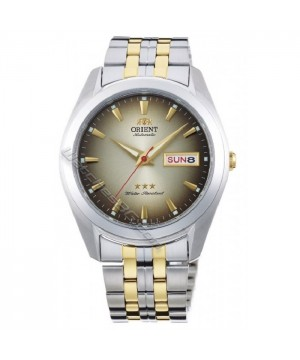 Ceas barbatesc Orient RA-AB0031G Automatic 3 Star (RA-AB0031G) oferit de magazinul Japora