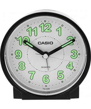 Ceas de birou Casio WAKEUP TIMER TQ-228-1DF (TQ-228-1DF) oferit de magazinul Japora