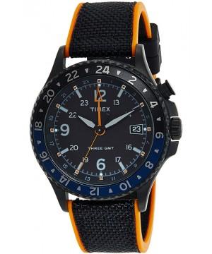 Ceas barbatesc Timex TW2R70600D7 Allied Analogue (TW2R70600D7) oferit de magazinul Japora